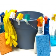 Quality Cleaning Products